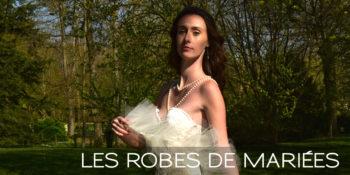 Robes de Mariées - Fabienne Dimanov Mariage