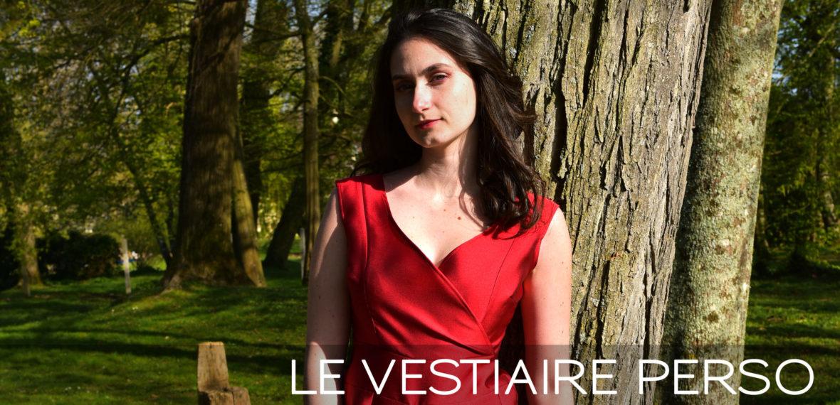 vestiaire perso - Miss fab - Fabienne Dimanov Paris