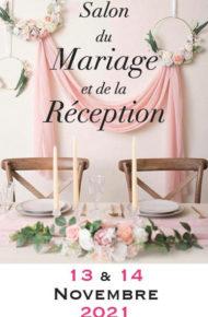 Salon du mariage Massy 2021 nouvelles dates